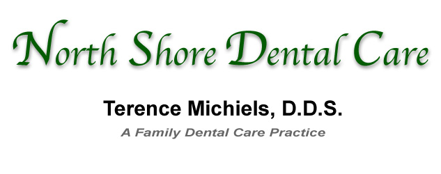 North Shore Dental Care / 847.615.9422